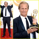 Jeff Daniels Wins First Major Award at Emmys 2013! 46647