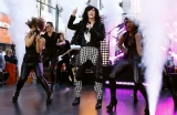 Cher Rocks the Plaza on NBC's TODAY 46654