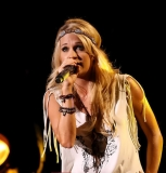 Carrie Underwood Suffers Backlash Following Emmy's Beatles Tribute 46671
