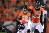 Broncos safety leaves game on Monday Night Football 46676