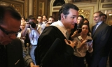 Republican senator Ted Cruz launches marathon anti-Obamacare speech 46678
