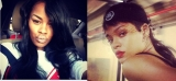 Teyana Taylor, Rihanna Twitter Beef: Harsh War of Words Erupts After 'Stay' Singer Mocks Taylor in Instagram 46684