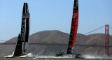 Oracle Team USA wins America's Cup in stunning comeback 46784