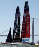 America's Cup organisers admit shortcomings 46788