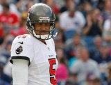 Josh Freeman benched in favor of rookie QB Mike Glennon for Tampa Bay Bucs 46796