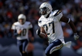 Former Chargers Safety Paul Oliver Dead at Age 29 46799
