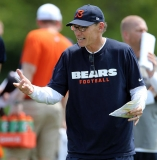 Five Things Marc Trestman Needs to do keep the Bears in Contention 46813
