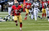 49ers roll Rams, 35-11; running back game, defense is important 46815