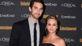 The Big Bang theory star Kaley Cuoco engaged to Ryan Sweeting after just three months 46819