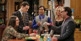 'The Big Bang Theory' season 7 premiere, 'The Hofstadter Insufficiency,' 'The Deception Verification' just aired! 46821