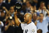 Mariano Rivera pitches his final innings at Yankee Stadium 46833