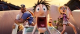 Cantankerous Critic: Cloudy With A Chance Of Meatballs 2 46874