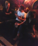 Robert Pattinson on date with Sean Penn's daughter Dylan at Hollywood's iconic Viper Room nightclub 46880
