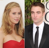 Robert Pattinson linked to Sean Penn's daughter Dylan 46883
