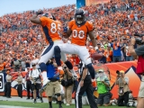 Denver Broncos break franchise scoring record in blowout win over Philadelphia Eagles 46893
