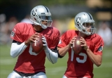 Matt Flynn to start for Oakland Raiders vs. Redskins 46910