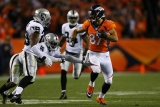Eric Decker injury update: Broncos wideout still a must-start play 46919