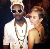 Is Miley Cyrus Pregnant? Juicy J And 'Wrecking Ball' Singer Expecting First Child Suggest New Rumors 46930