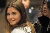 Amanda Knox retrial: Bar owner says American 'ran away because she is guilty' of Meredith Kercher murder 46944