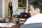 Betrayal Episode 2: Except When A Bear Is Chasing You Preview And Photos 46964
