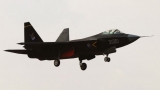 Chinese junk? Latest fighter plane from People's Army ticketed for export 46971