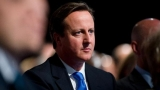 British PM offers vision beyond austerity 46975