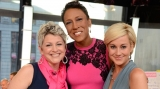 Kellie Pickler Rallies for Breast Cancer Awareness Month, Reveals New Album Art 46983
