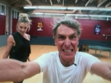 Dancing With the Stars 2013: Bill Nye Says He Can't Dance — Is He Done With the Show? 47001