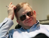 Red October' novelist Tom Clancy dies at 66 47010