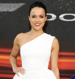 "Michelle Rodriguez on her sexuality: ""I go both ways"" 47019"