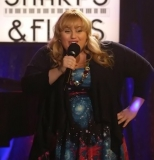 Rebel Wilson on 'GMA': 'Super Fun Night' makes her Australian accent weird 47029