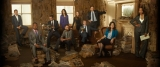Scandal' Cast Plays Two Truths And A Lie About Season 3 Premiere 47050