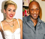 Miley Cyrus Responds to Sinead O'Connor, Khloe Kardashian Visits Lamar Odom for Hours During Home Visit: Top 5 Thursday Stories 47054