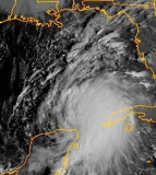 Tropical storm Karen forms, hurricane watches issued for Gulf coast 47060
