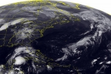 Tropical storm Karen prompts hurricane watch from Louisiana to Florida 47064