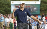 Jordan Spieth 'having a blast' in the Presidents Cup 47070