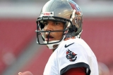NFL releases statement on Josh Freeman confidentially violation 47074