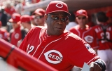 Baker challenged Reds GM: 'If you want to fire someone, fire me' 47089