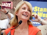 Senator Wendy Davis Announces Run For Texas Governor 47095
