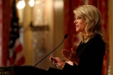 Wendy Davis predicts she'll win the race for Texas governor 47096