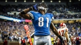 Week 5 Injury News: Calvin Johnson, Rob Gronkowski out 47103