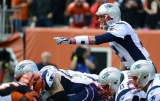 By the numbers: Patriots, Tom Brady showcase Week 5 lowlights 47106