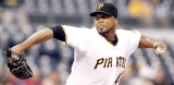 Rejuvenated Liriano leads Pirates 47110