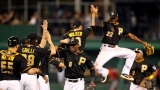 Pittsburgh Pirates edge St. Louis Cardinals, take 2-1 lead in NLDS 47111