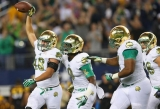 Notre Dame Football: Finally, Bob Diaco's Defense Shows Up Big 47121