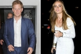 Royal approval for Cressida Bonas as friends of Prince Harry predict marriage proposal on way 47126