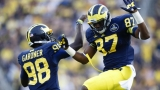 The Michigan Wolverines' Bye Week Helped Devin Gardner 47143