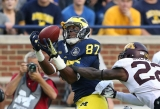 Michigan Football: 5 Startling Statistics from Wolverines' 2013 Campaign 47144