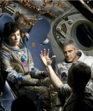 Gravity Breaks Records As It Soars To Top Of Box Office With $55.6 Million Debut 47151