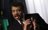 Neil deGrasse Tyson Fact Checks 'Gravity' 47152